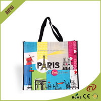 2014 wholesale automatic pp woven bag cutting and sewing machine