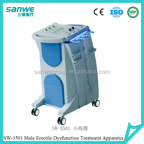 Sanwe SW-3604 Andrology Center ED Diagnostic Apparatus