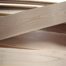 Low Price Paulownia Timber Battens Solid Wood