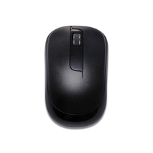 Newest design 1.5v high quality portable optical usb wireless mouse
