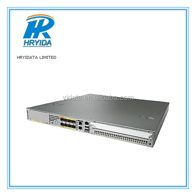 cisco ASR 1000 series ASR1001X-2.5G-K9