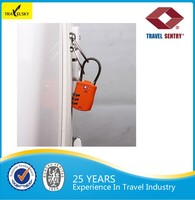 Approved 3-Dial Luggage TSA twist Lock