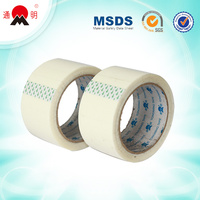 best clear packaging tape high adhesive sealing carton film
