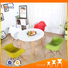 HOT selling Modern style cheap plastic chair