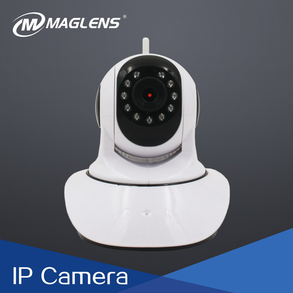 P2P Wirless Home Security web security camera