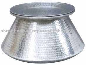 Alumium Large Cooking Pot, Degda. Biryani Cooking Pot
