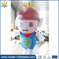 Lovely walking inflatable animal/inflatable cartoon /inflatable advertising for sale