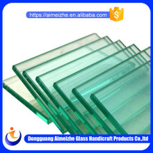 3mm-19mm all kinds of low price ultra clear tempered glass