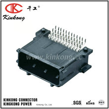 36 Pin Electrical Male to Female Automotive Ecu Connector 31360631-03