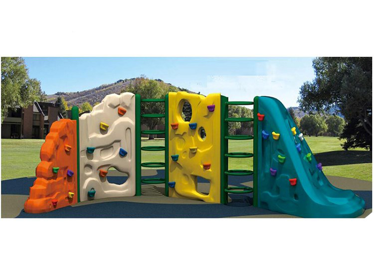 China indoor rock climbing equipment