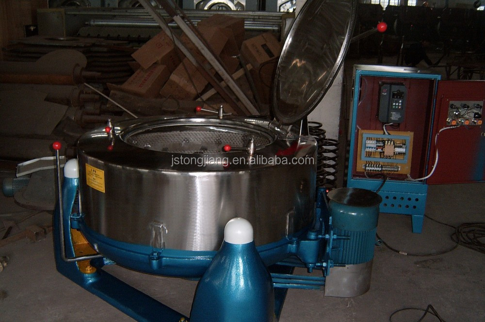 Industrial Hydro Dryer Price (centrifugal spin dryer)