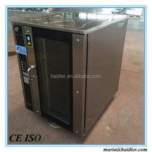 Steamed Hamburger Machine Bakery Industrial Electric Oven