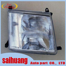 Auto lighting system head lamp for land cruiser 1998-2004 FZJ105 81019-60120