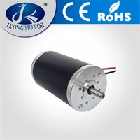 Permanent Magnet Brush DC Motor 63ZYT01A