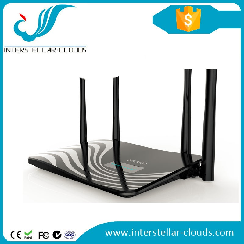 ac openwrt high power 5G security enterprise wireless router