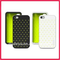 Cheap and high quality silicon case for iphone 4/4S