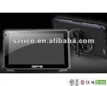 New android 2.2 tablet 3g gps bluetooth