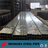 strcture steel ! 10*10-500*500 pre galvanized rectangular welded steel pipe astm a500 gi square steel tube