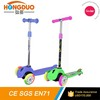 Most popular scooter for baby kids plastic scooter