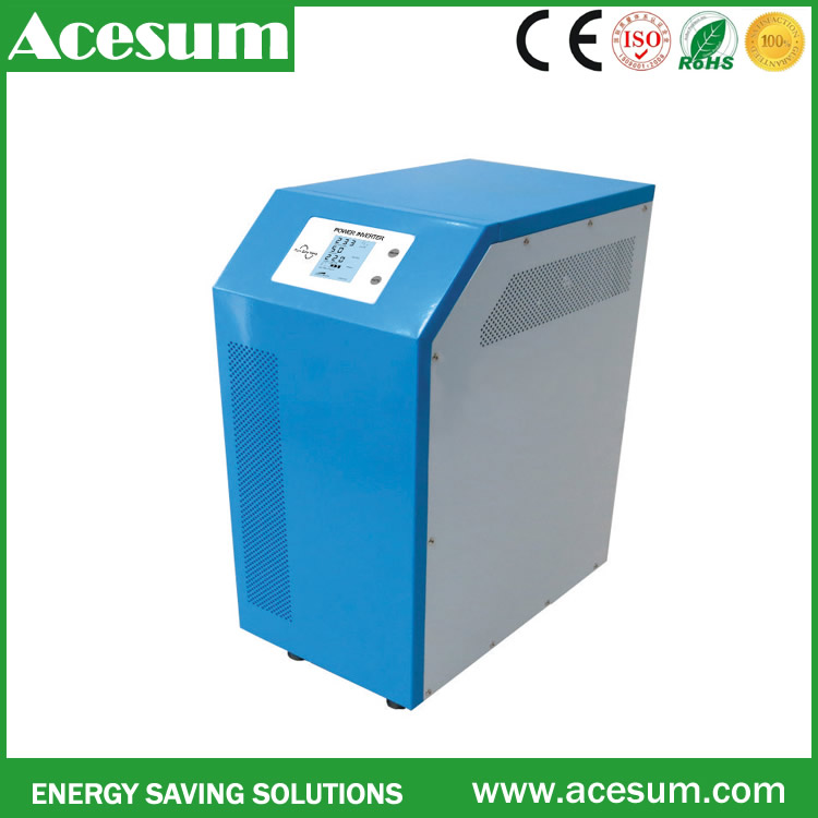 Acesum high power DC192V 96V solar outdoor lighting off grid high efficiency for smal power plant