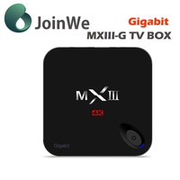 S812 Android 5.1 Quad Core Tv Box Mxiii-g 4k Hd Xbmc Streaming Media Player 3d-hd Blu-ray Octa Core Gpu From Peter Joinwe