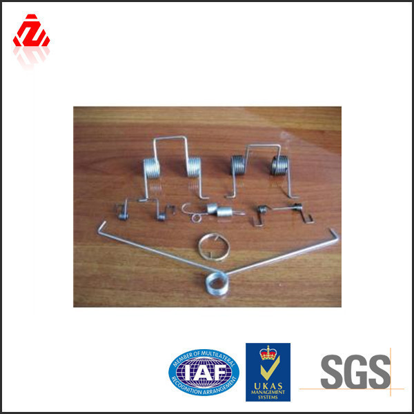 All kinds of small metal spring for toys