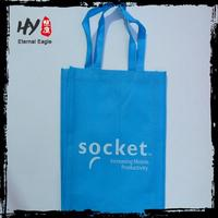 Foldable printed nonwoven shopping bag, non woven fabric bags