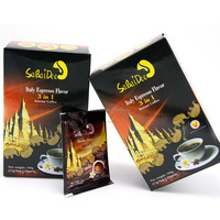 3 in 1 Premium Vietnam Instant Coffee 340g