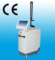 -1064QA ND YAG Laser machine-Age spot, flat birthmark and nevus removal beauty machine