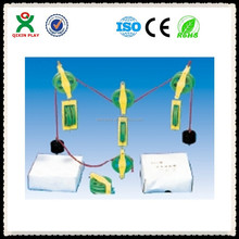 physics experiment kit/science experiment kits/ lab supply in guangzhou QX-183E