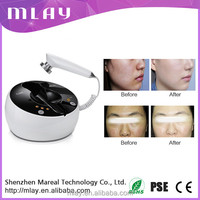 MLAY best rf equipment for facial & eyes lift tripolar radio frequency machine home use
