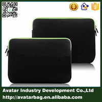 "10"",12"" tablet mini laptop sleeve /laptop case"