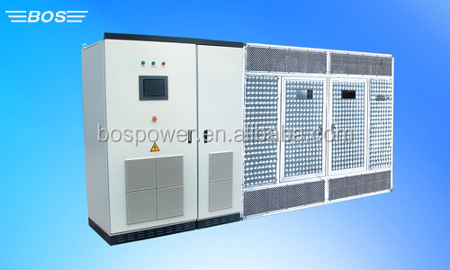 500KW wind turbine on grid inverter