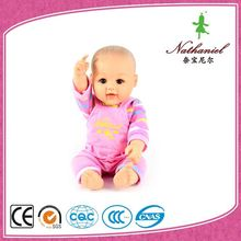 Wholesale China Factory baby doll for children toys