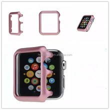 Wholesale for apple watch case pc hard cover case, protective case for apple watch