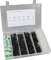 TC BV Certification 290pc Hardware Assorted Auto Glass Clip
