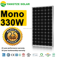 1000 watt chinese commercial monocrystalline photovoltaic solar panels