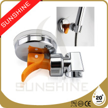 REACH Certificated Bathroom Shower Head Bracket and Holder, Strong Vacuum Suction Cup Fixed Shower Holder