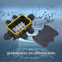 Factory Supply Ip65 Underwater Junction Box