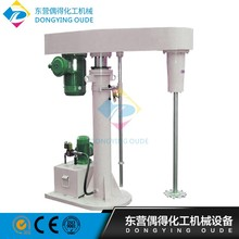 China factory 37 kw automatic chemical dissolver