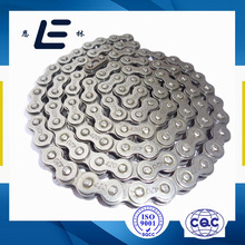 High Quality CD70 OEM motorcycle driving chain & sprocket kit Motorcycle Chain Kit & Motorcycle Sprocket