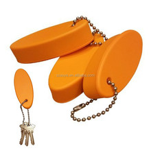 Hanging NBR Floaty Key Chain for Phone cell Phone Charms