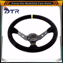 14 inch high performance steering wheel for sale