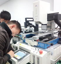 high quality bauer omega XD bga rework station for mobile phone repair