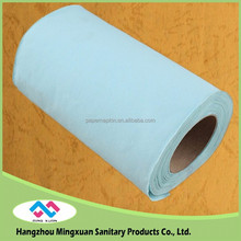 100% Virgin Wood Pulp/Recycled Pulp Roll Towel For Washroom Toilet Lavatory