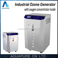 industrial ozone generator with built-in PSAl oxygen system