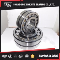 high precision spherical roller bearing 22211 CA CC self aligning roller Bearing 22211 from Shandong manufacturer
