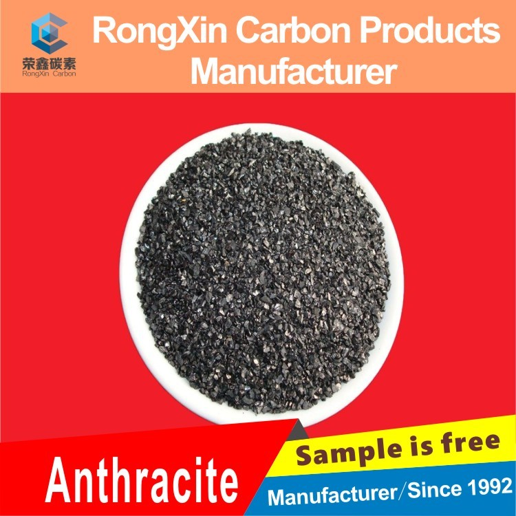 New Competitive Gas Calcined Anthracite Price / GCA