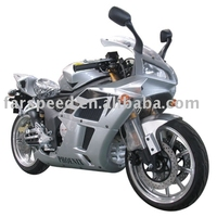 street Motorcycle with EEC(FPM125E-K)