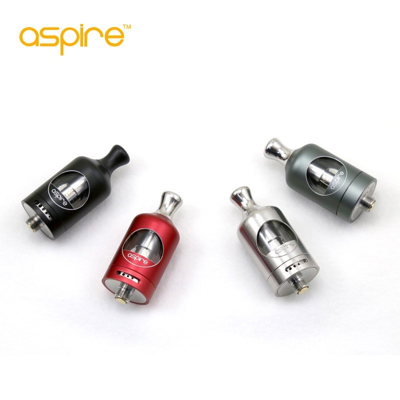 Topchances First Batch 2ml Nautilus 2 Tank Aspire Zelos 50W Kit hi-tech e-cigarette
